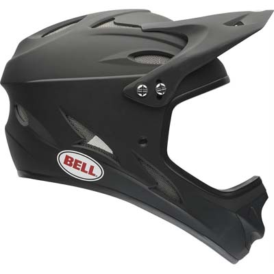 8. Bell Servo Adult Full Face Helmet