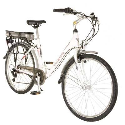 2. Vilano Pulse Electric Commuter Bike (Women's)