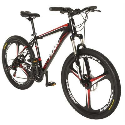 "4. Vilano 26"" Mountain Bike"
