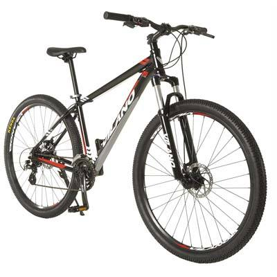 2. Vilano Blackjack 3.0 29er Mountain Bike
