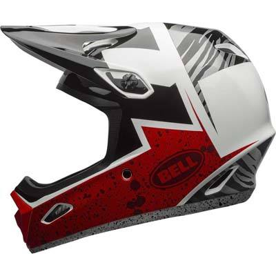 9. Bell Transfer-9 Full Face Helmet