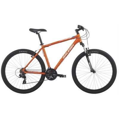9. Raleigh Bikes New 2015 Talus 2 Mountain Bike