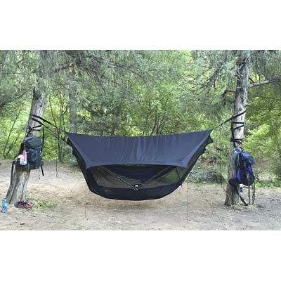 2. Hammock Bliss Sky Tent 2 Person Hammock Tent