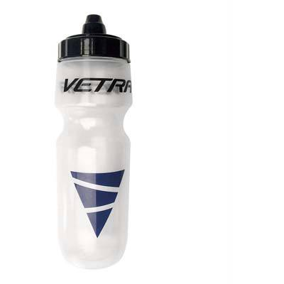 6. Vetra Sports Squeeze Water Bottle