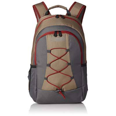 8. Coleman C003 Soft Backpack Cooler