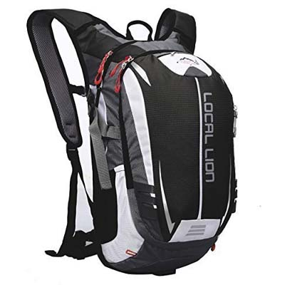 4. LOCALLION Cycling Riding Backpack