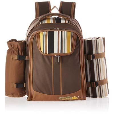 2. Ferlin Picnic Backpack
