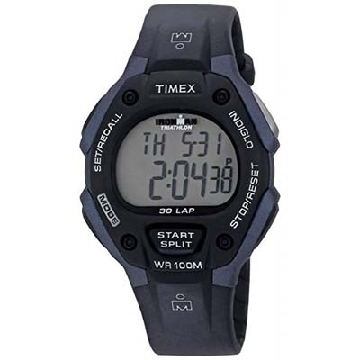8. Timex Full-Size Classic 30 Watch