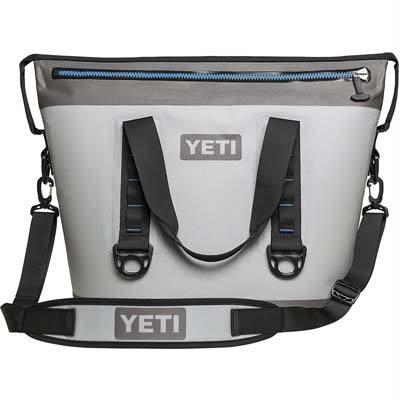 7. YETI Hopper TWO Portable Cooler