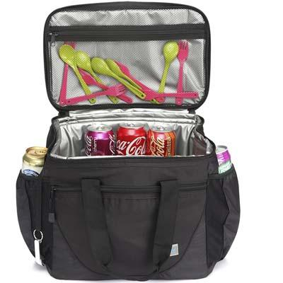 2. VASCHY Large Cooler Bag