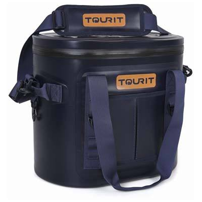 10. TOURIT 20 Cans Leak-proof Soft Pack Cooler bag