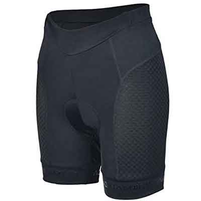8. Dinamik Evo Pro Women's Bike Shorts