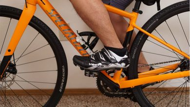 Best Mountain Bike Shoes Reviews