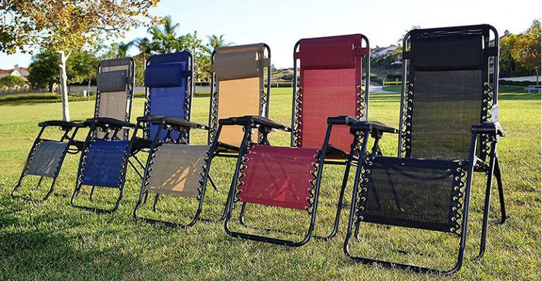 Best Zero Gravity Lawn Chair Reviews