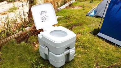 Best Portable Toilet for Camping Review