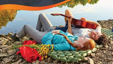 Best Backpacking Sleeping Pad Review