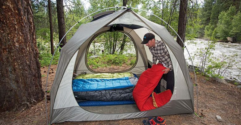 Best Double Sleeping Bags Review