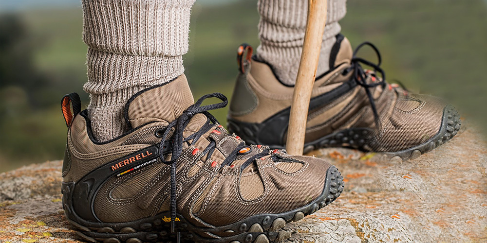 Top 10 Best Hiking Shoes for Men in