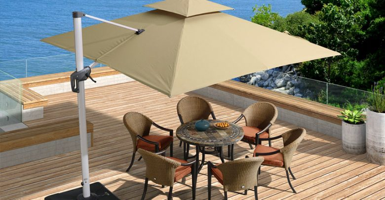 Best Portable Beach Umbrella