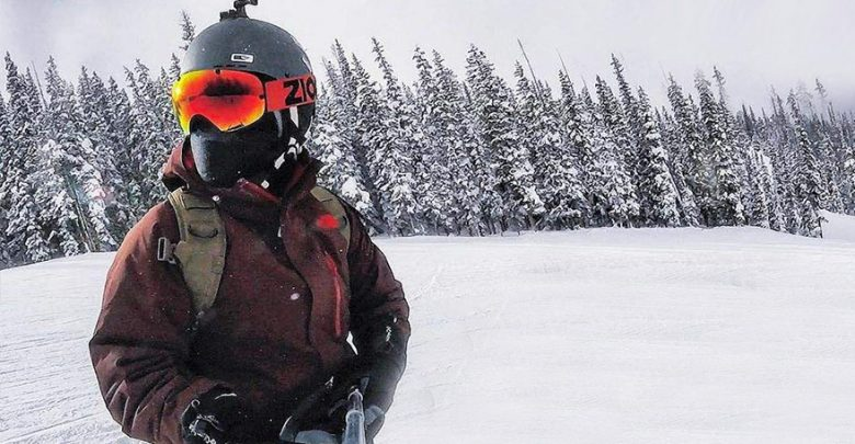 02add84c3e Top 10 Best Ski Goggles for Flat Light in 2019 Reviews - Outdoor Finders