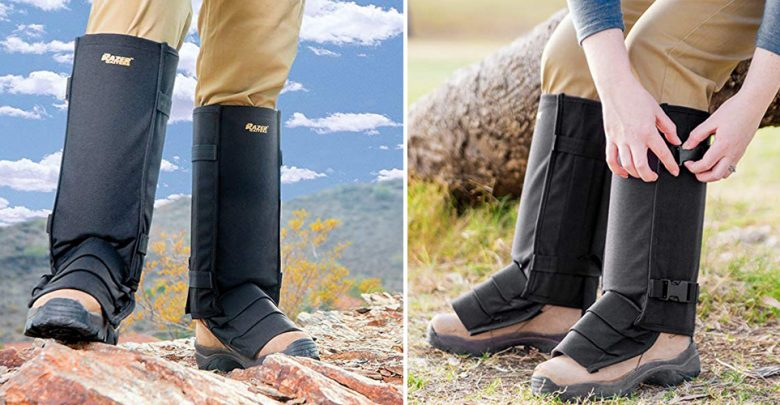 Best Snake Proof Gaiters