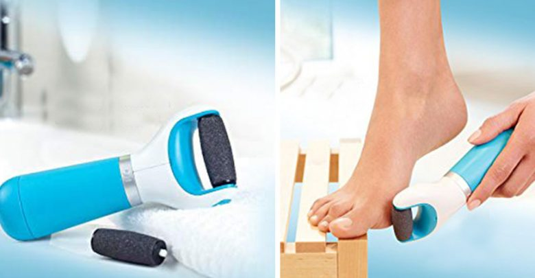 Best Electronic Foot File