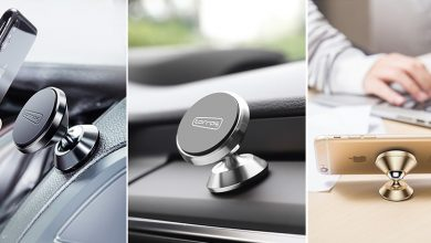 Best Magnetic Car Mount for iPhones