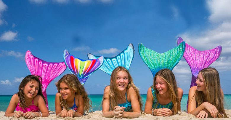 Best Mermaid Tails for Adults