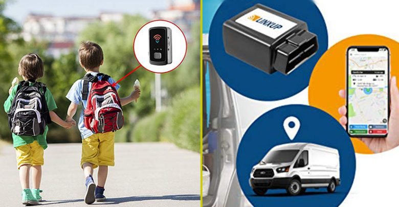 Best Portable GPS Track