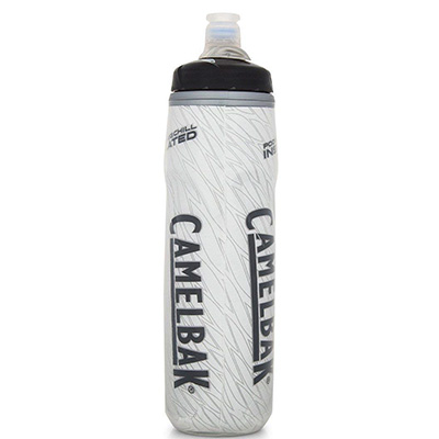 2. CamelBak Insulated Water Bottle – 25oz