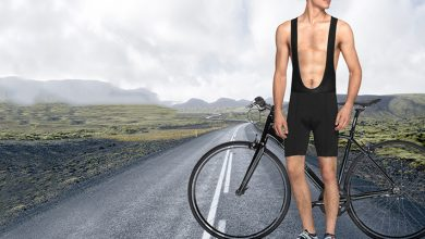 Best Men's Bib Shorts Cycling