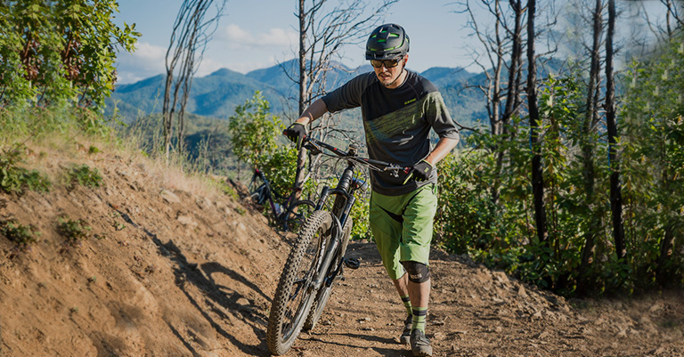 Best Mountain Bike Short