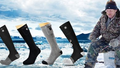 Best Electric Heated Socks