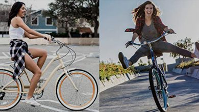 Best Hybrid Bikes For Men & Women