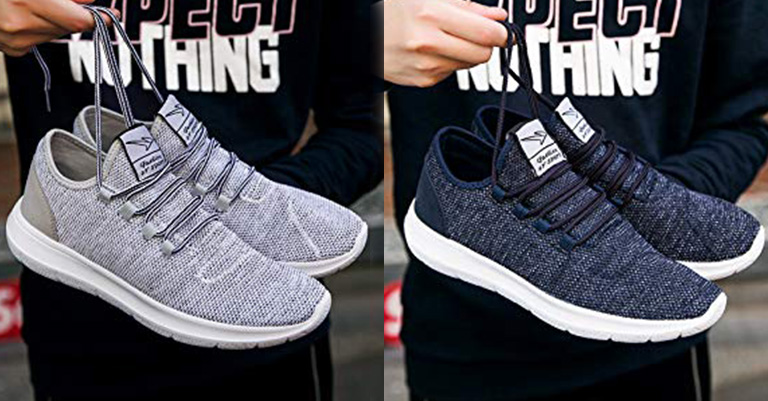delicate colors superior quality official shop Top 10 Most Comfortable Sneakers in 2020 Reviews - Outdoor Finders