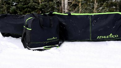 Best Snowboard Bag