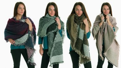 Best Winter Scarfs for Women