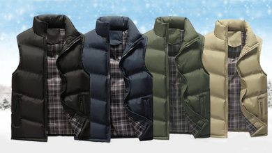 Best Mens Winter Vests