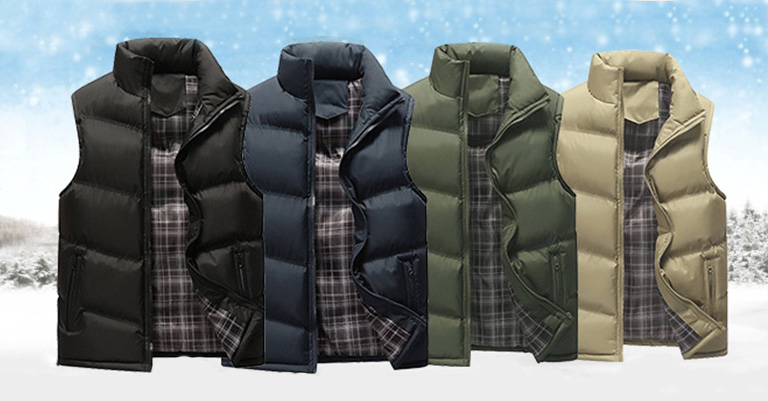 Best Mens Winter Vests In 2020 Reviews