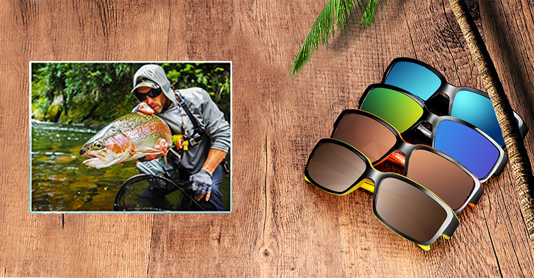 Best Fishing Sunglasses Under 100