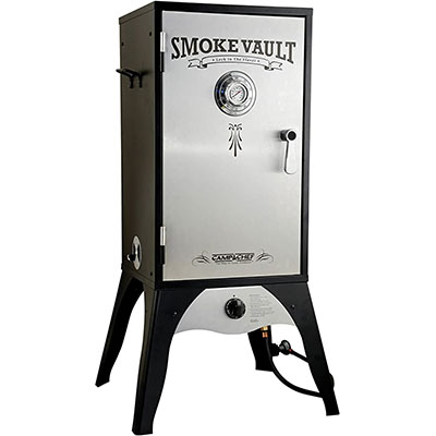 5. Camp Chef Smoke Vault 18