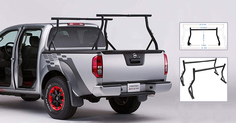 Best Kayak Racks for Trucks