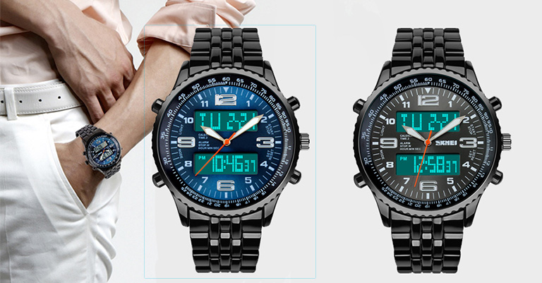 Best Outdoor Watches under 100