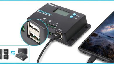 Best Solar Charge Controllers for RV